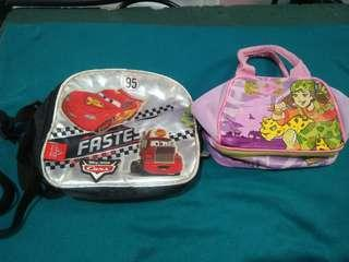 Lunch Bags for Toddlers