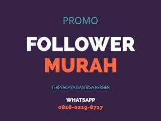 Follower & Like Instagram