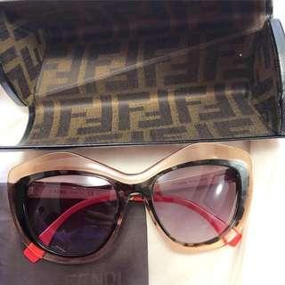 New Fendi Sunglasses