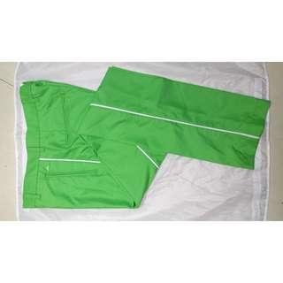 全新 J Lindeberg Golf Pants 男裝長褲 瑞典品牌