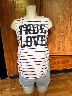 True Love Tank Top