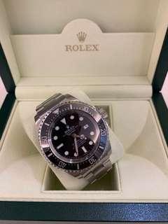 Rolex - 116660