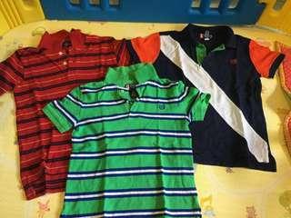🚚 $18 for all Bundle polo shirts Ralph Lauren chaps