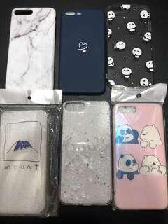 🚚 iphone 7/8 plus phone case casings