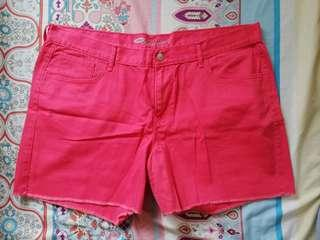 Plus Size Old Navy Shorts