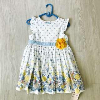 🚚 Mothercare baby girl dress