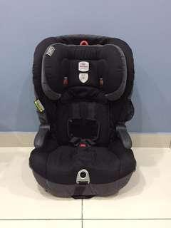 Britax Safe-N-Sound Maxi Rider AHR with Speaker