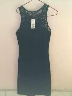 🚚 Forever 21 little black dress
