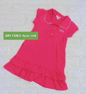 Dress-LESS RM3