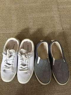 Hm bundle shoes
