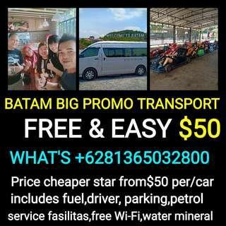 BATAM BIG TRANSPORT(http://www.wasap.my/+6281365032800
