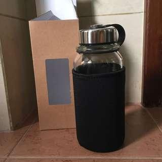 BNIB Insulator Glass Tumbler