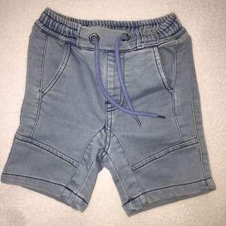 Little Prince Maong Shorts