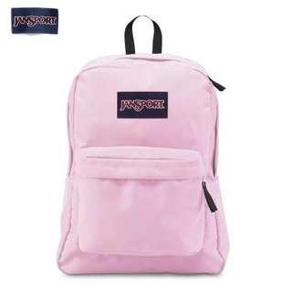 REPRICED! JanSport Classic Superbreak Backpack