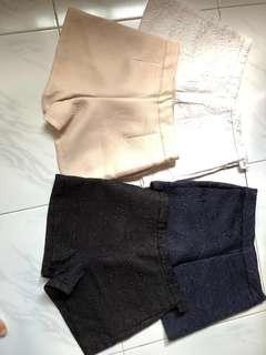 🚚 Woman Shorts