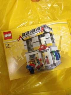 Lego 40305 Lego Brand Store 樂高商店
