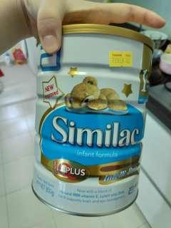 Similac Milk Powder