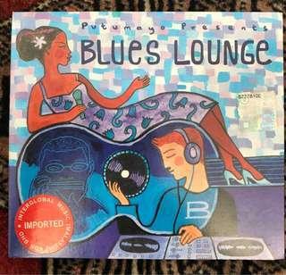 PUTUMAYO Blues Lounge