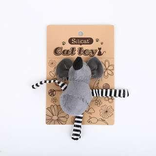 [Ready Stock] CT061 Cat Toys - Mouse