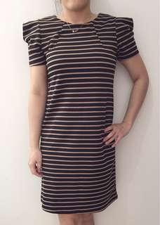 Dress merk monaco
