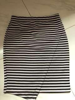🚚 Cotton Skirt