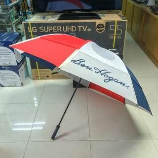 Ben Hogan 59吋 雨傘 太陽傘