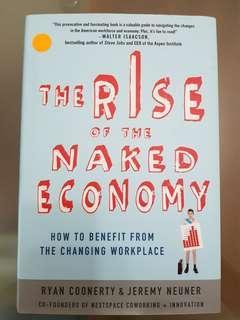 🚚 The Rise of the Naked Economy - Ryan Coonerty & Jeremy Neuner
