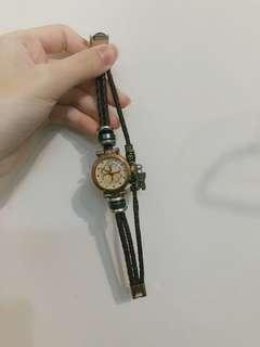🚚 復古文藝手錶#我單身我驕傲