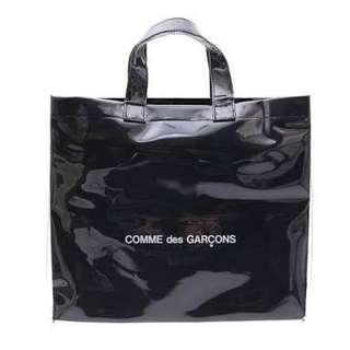 Brand New Comme des Garcons Market Tote Bag
