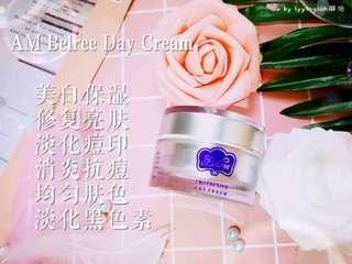 Am protective day cream