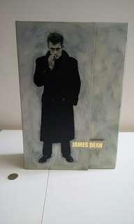 James Dean figure by eric so hot toys