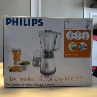 Brand new Philips Blender
