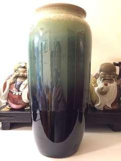 景德鎮窑變釉花瓶