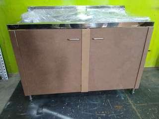 Stainless Steel Custom Cabinet Door 188