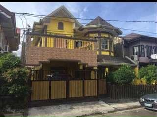 House and Lot for sale in Vermont park along Marcos Highway Antipolo Rizal