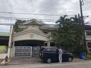 House for lease or rent only along Marcos highway near sm masinag antipolo rizal