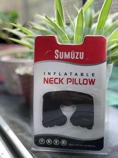 Sumuzu Inflatable Neck Pillow