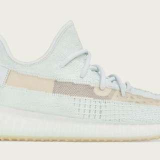 Yeezy 360v 2 hyperspace