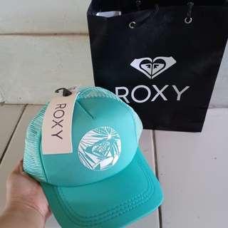 Topi Roxy Original 100%