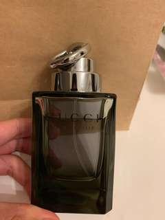 Gucci 香水 Pour Homme 男裝香水 男仕香水