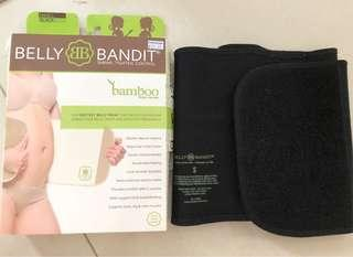 Belly Bandit Belly Wrap