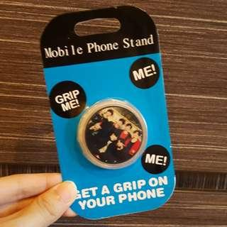 🚚 bts phone ring pop socket iring ring stent