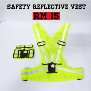 Safety vast