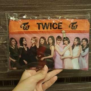🚚 [ price reduced ! ] twice pencilcase pencil case