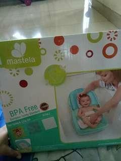 Baby Bather Mastela