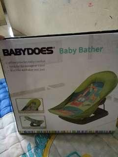 Baby Bather Baby Does