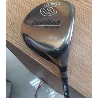 Cleveland Launcher 360 經典 Golf Driver