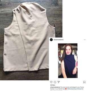 Mode De Vie Rachel Top Harlan Looking
