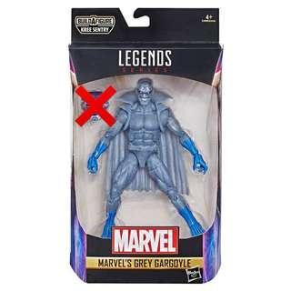 Marvel Legends Gargoyle