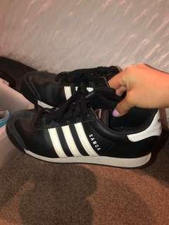 Adidas originals Samoa sneakers